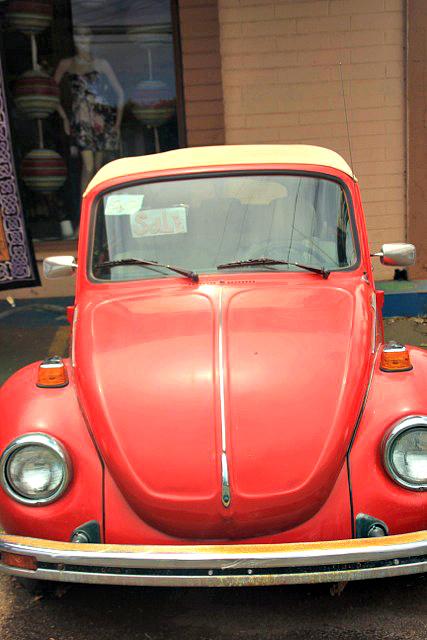 Hawaii Car