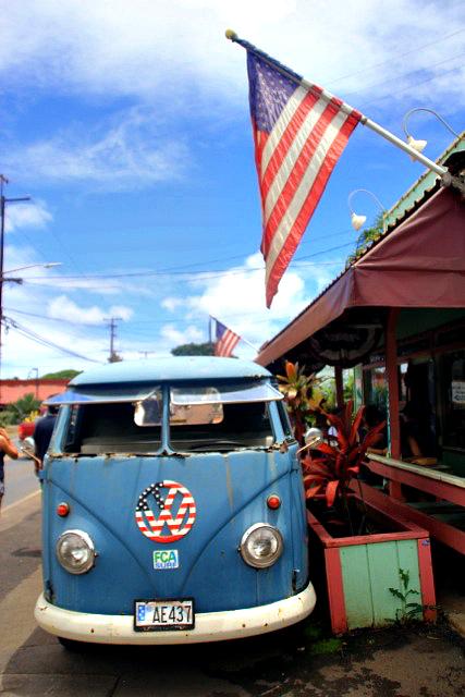 North Shore Bus