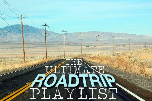 Rock Road Trip The Ultimate Collection: Road Trip America: The Ultimate Road Trip Playlist