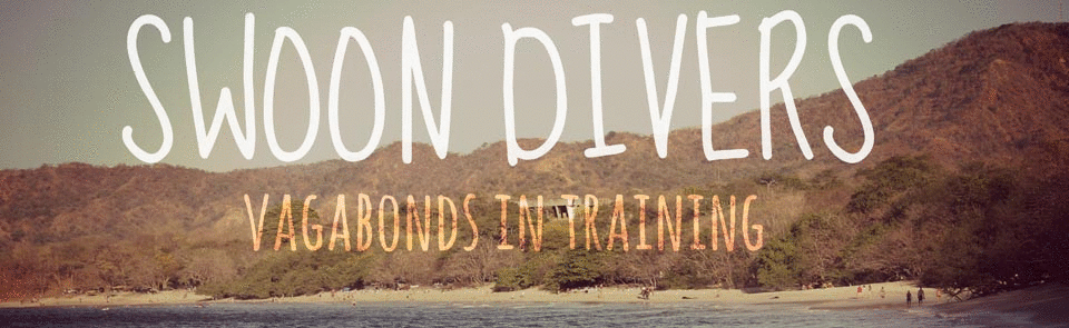 Swoon Divers Travel