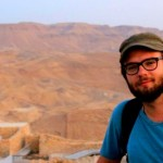 Israel: Hiking Masada and Floating in the Dead Sea
