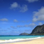 5 Unique Oahu Beaches