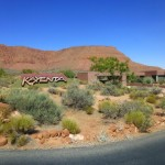 Utah: Kayenta and Coyote Gulch Art Village in Photos
