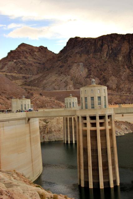 Hoover Dam 9