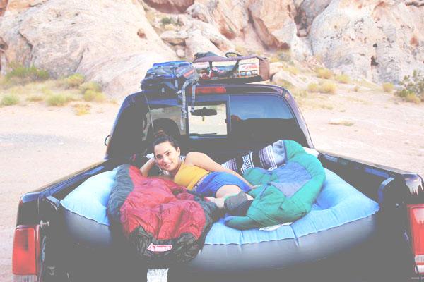 desertcamping