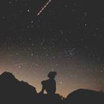 Our Night Under the Desert Stars