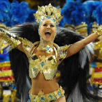 10 Must-See Spots & Things to Do in Brazil