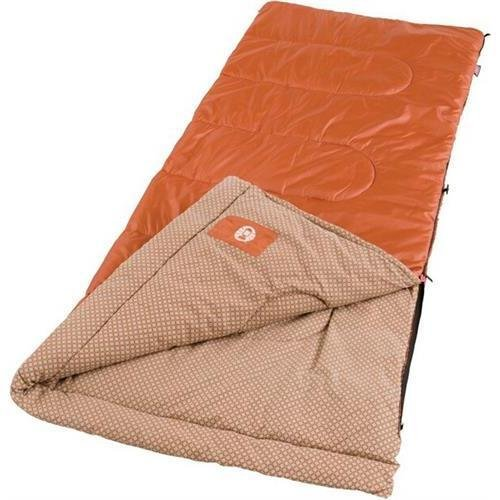 Coleman Warm Weather Sleeping Bag
