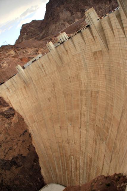 Hoover Dam 11