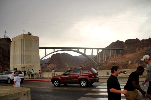 Hoover Dam 15
