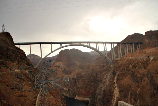 Hoover Dam 16