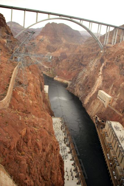 Hoover Dam 17