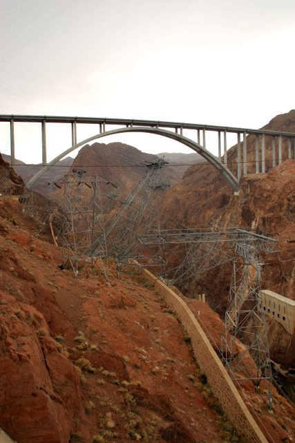 Hoover Dam 18