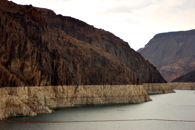 Hoover Dam 8