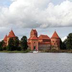 Trakai: Castles, Lakes, and Kibinai